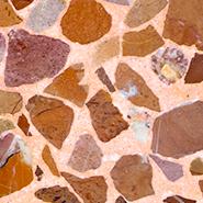 Terrazzo color T55